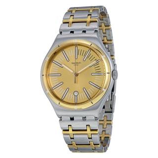 Swatch Men's YWS410G Ride in Style Watches