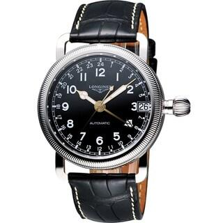 Longines Men's L27784532 Avigation Watches