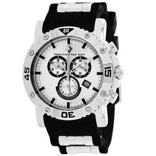 Christian Van Sant Men's CV0515 Cosenza Watches
