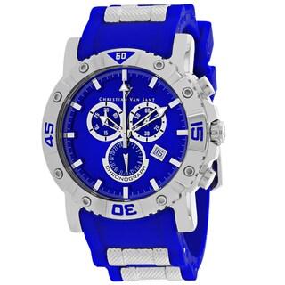 Christian Van Sant Men's CV0512 Cosenza Watches