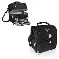 Picnic Time Black Phoenix Suns Pranzo Lunch Tote
