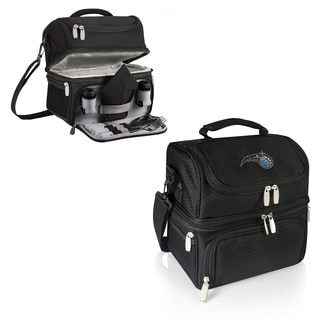 Picnic Time Orlando Magic Black Pranzo Lunch Tote