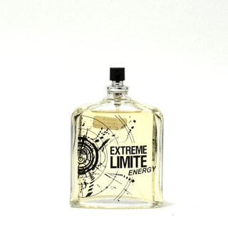 Jeanne Arthes Men's Extreme Limite Energy 3.3-ounce Eau de Toilette Spray