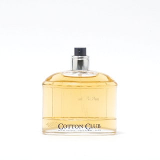 Jeanne Arthes Men's Cotton Club 3.3-ounce Eau de Toilette Spray (Tester)