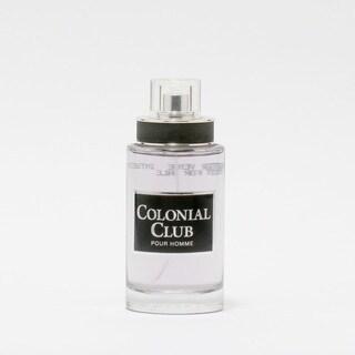 Jeanne Arthes Colonial Club Men's 3.3-ounce Irresistable Eau de Toilette Spray (Tester)