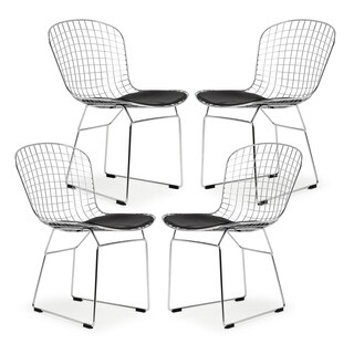 Poly and Bark Morph Side Chair (Set of 4)