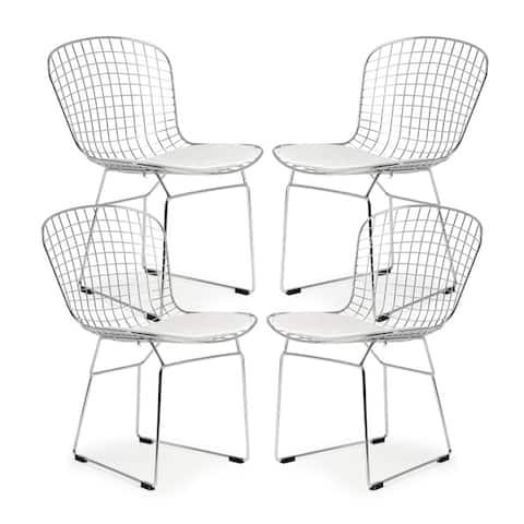 EdgeMod Morph Side Chair (Set of 4) - N/A