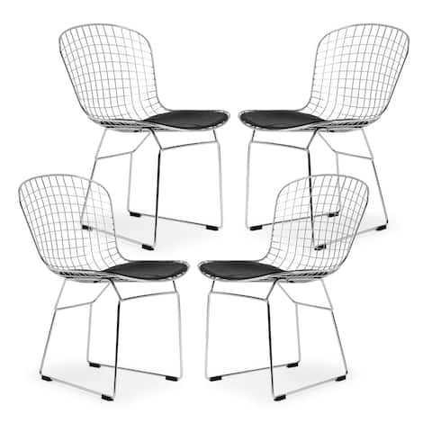 EdgeMod Morph Side Chair (Set of 4) - N/A