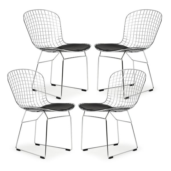 EdgeMod Morph Side Chair (Set of 4) - N/A. Opens flyout.