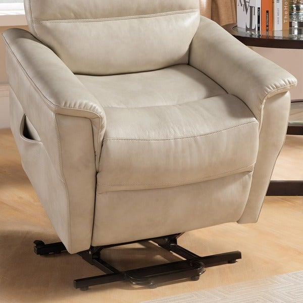 avery small power reading recliner lift chair free shipping today