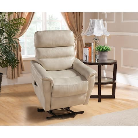 Copper Grove Bexbach Small Power Lift Recliner Chair