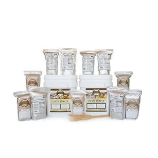 Valley Food Storage 1-month Premium Kit