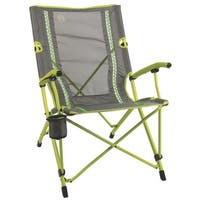 Coleman Comfortsmart Folding InterLock Breeze Suspension Chair