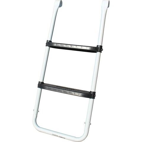 Super Jumper 2-step Trampoline Ladder