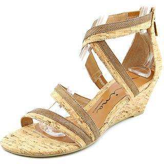 Nina Women's Nadja Synthetic Sandals