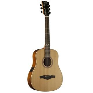 Eko Guitars 06217062 EVO Series Mini Dreadnought Acoustic-electric Guitar