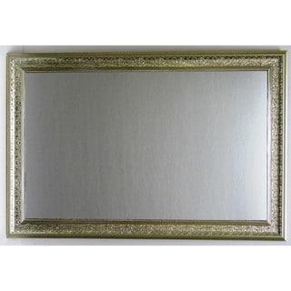 Mark V Champagne Wall Mirror