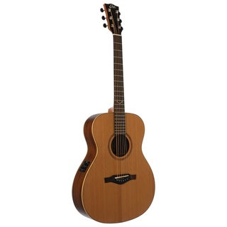 Eko Guitars EVO Series Auditorium Acoustic-electric Guitar