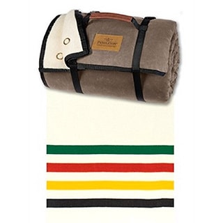 Pendleton Glacier Outdoor Roll-up Blanket