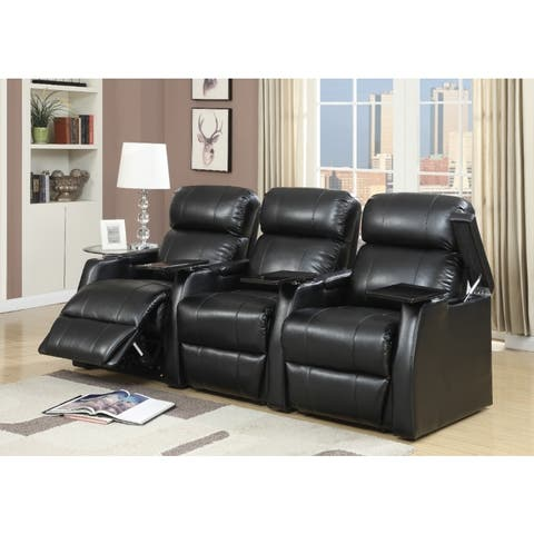 Picket House Cecille Power 3pc Recliner Set