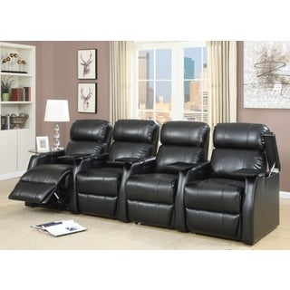 Picket House Cecille Power 4pc Recliner Set
