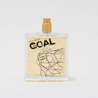 Jeanne Arthes Men's Golden Goal 3.4-ounce Eau de Toilette Spray