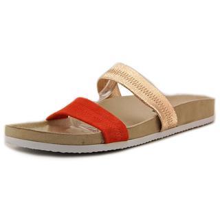 Steve Madden Women's 'Nesi' Leather Sandals