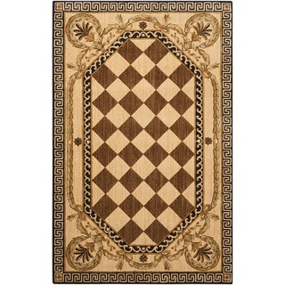 Nourison Vallencierre Multicolor Rug (9'9 x 13'9)