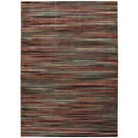Nourison Expressions Multicolor Rug - 9'6 x 13'6