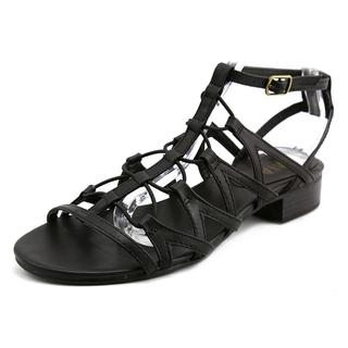 Mia Women's 'Chariot' Faux Leather Sandals