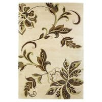 Florence Ivory Firenze Rug - 5' x 8'