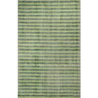 Transitions Green Horizons Rug - 5' x 8'