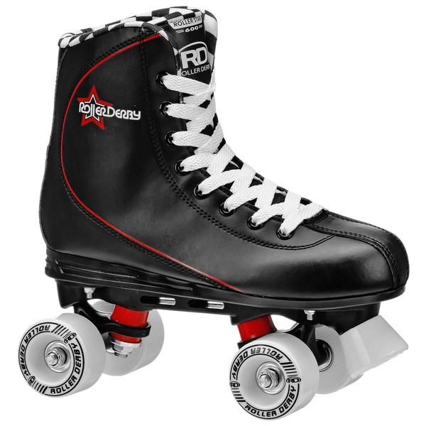 Men's Roller Derby Skate Corporation Roller Star 600 Quad Skate