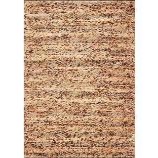 "Cortico 6150 Coffee Heather (7'6"" x 9'6"") Rug"