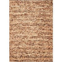 Cortico Coffee Heather Rug - 7'6 x 9'6