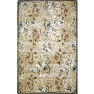 Jewel 0322 Beige Fl Windows 8 6 X
