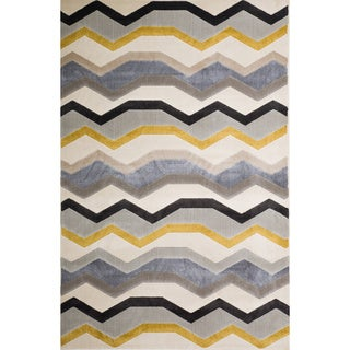 Christopher Knight Home Vita Noelle Multi Rug (8' x 10')