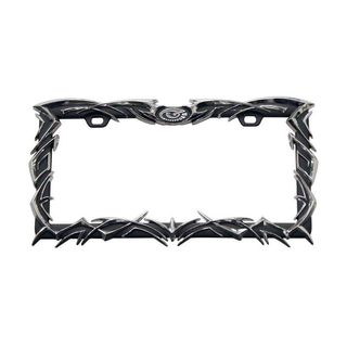 Pilot Automotive Tribal License Plate Frame for Vehicles Automobile