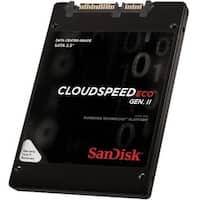 SanDisk CloudSpeed Eco 1.92 TB Solid State Drive - SATA (SATA/600) -