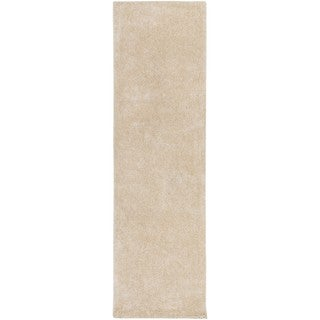 Meticulously Woven Nueve Polyester Rug (2'3 x 8')