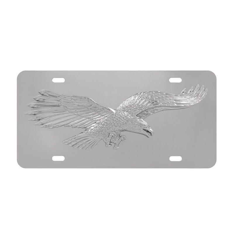 Pilot Automotive Eagle Chrome 3D Vehicles Automobile Lice...