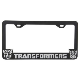 Pilot Automotive Transformer License Plate Frame for Vehicles Automobile
