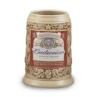 Versil Anheuser-Busch Stoneware Mug