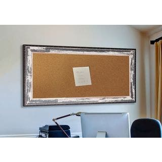 American Made Rayne Rustic Seaside Corkboard|https://ak1.ostkcdn.com/images/products/11874780/P18772733.jpg?impolicy=medium