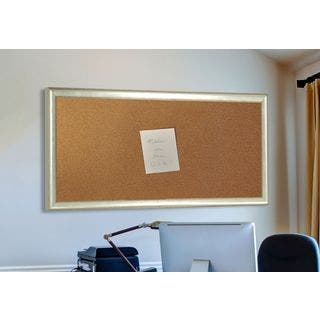 American Made Rayne Vintage Silver Corkboard|https://ak1.ostkcdn.com/images/products/11874831/P18772765.jpg?impolicy=medium