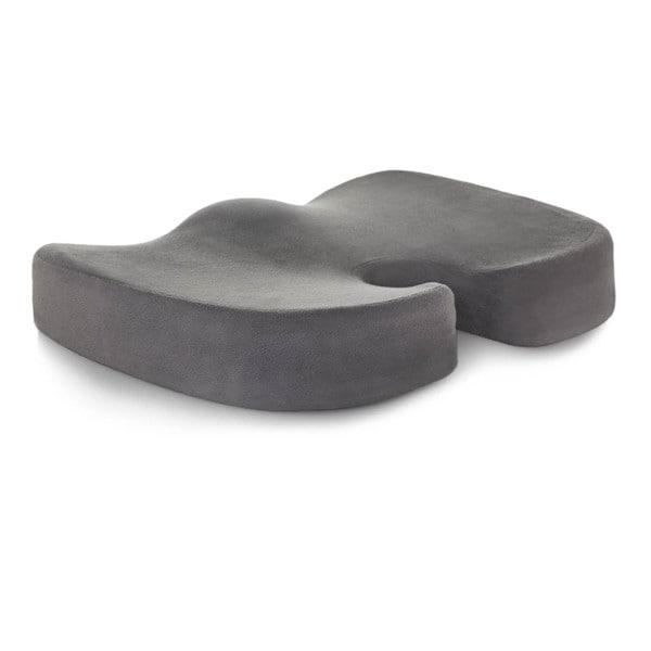 Linenspa Essentials Orthopedic Gel Foam Seat Cushion