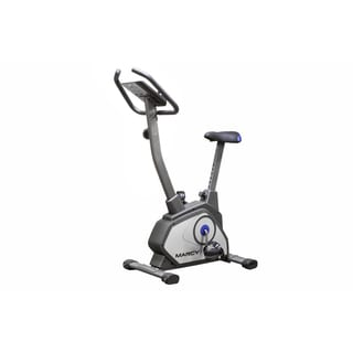 Marcy NS-40504U Electronic Upright Exercise Bike