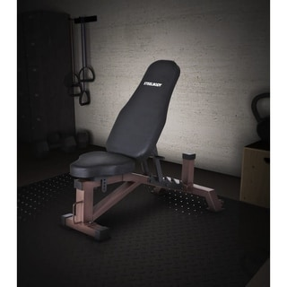 Deluxe Steel Body Utility Bench