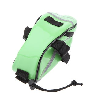 Waterproof Bicycle Seat Saddle Bag Cycling Pouch (4 options available)