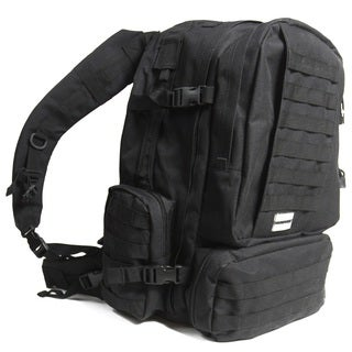 Humvee 3-day Assault Pack